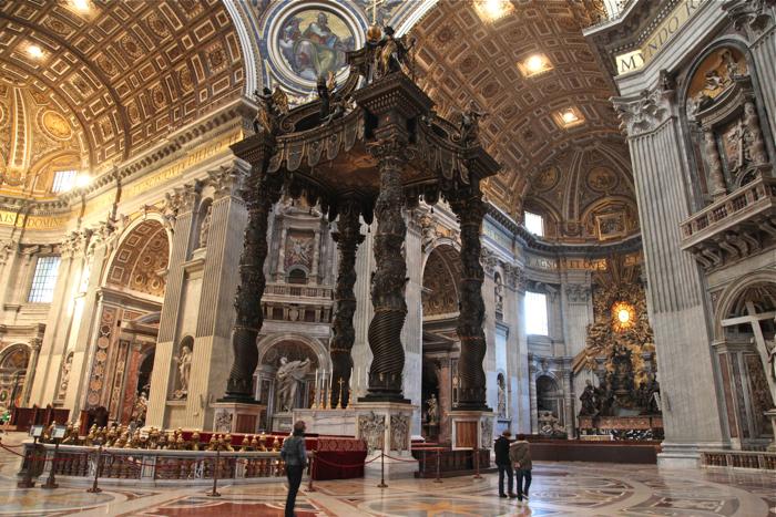 A – rome – Vatican 4