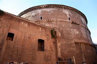 A – rome –  Pantheon 4