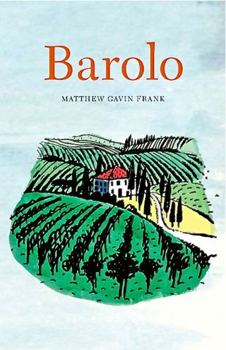 Barolo -- cover of book