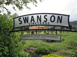 A-Swanson - CU exterior sign