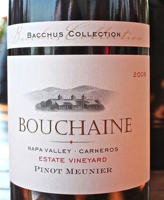 A - Bouchaine, Pinot Meunier