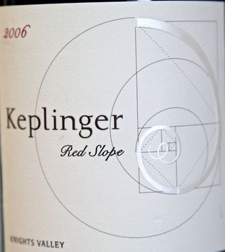 A - Keplinger - 06 Red Slope