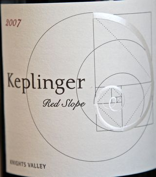 A - Keplinger - 2007 Red Slope
