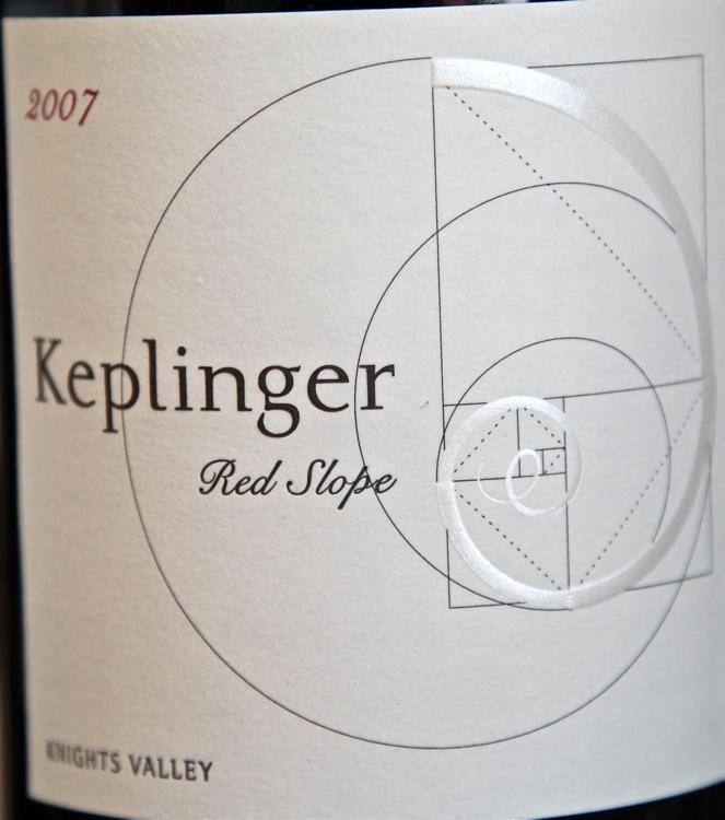 A - Keplinger - 2007 Red Slope