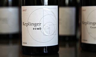 A - Keplinger - 2007 Keplinger Sumo