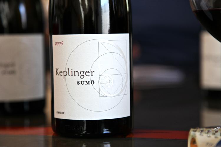 A - Keplinger - 2008 Keplinger Sumo