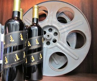 A - Coppola - Wine Label 6