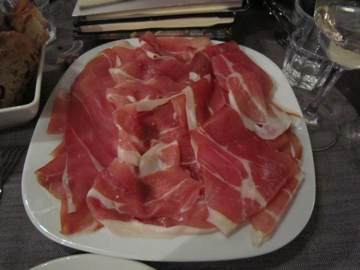 A – Rome – Roscioli 2