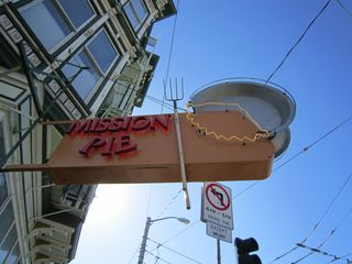 A - SF - Mission Pie exterior