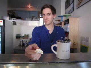 A - SF - Secret Breakfast ice cream