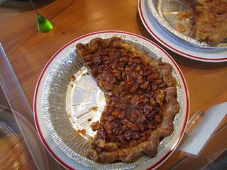 A - SF - Walnut Pie