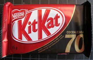 A - KitKat 1