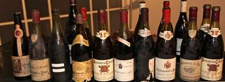 A - CDP what we tasted