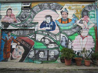 A - Murals 1