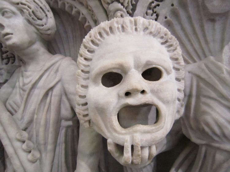 A - Dal Bolo - Scary face