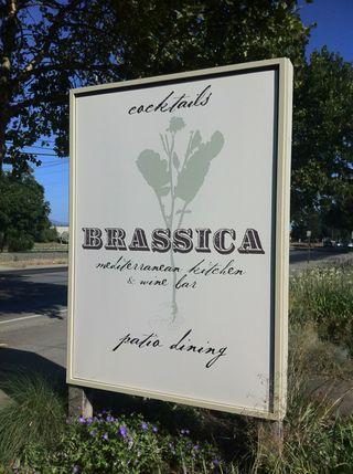 A - Brassica - Sign