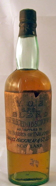 A - Whisky Vault 1