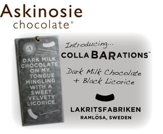 A - Askinsoise Collaboration Bar #1
