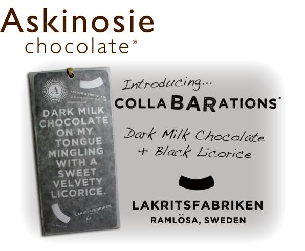 A - Askinsoise Collaboration Bar #1