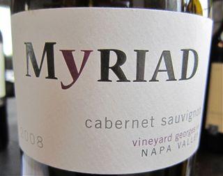 A - Latour - Myriad label CU