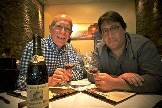 A - Donjon - Jim & Stefan