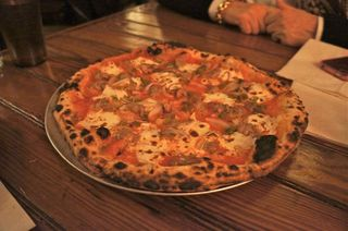 NY - Roberta's pizza
