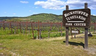 A - laTour - Beckstoffer and GIII vineyard