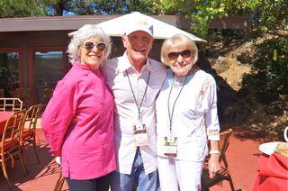 A - Auction - Cindy, Jim, Margrit