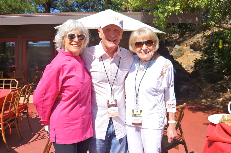 A - Auction - Cindy, Jim, Margrit