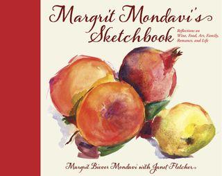 A – Margrit - CU Cover of Book