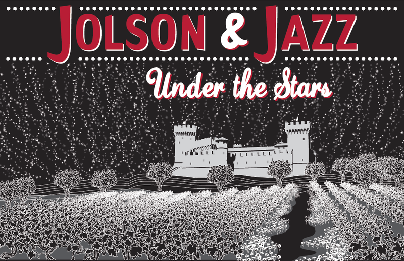 A - Jolson and Jazz
