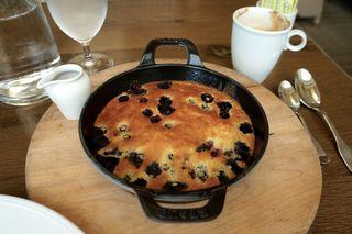 A - FB - Baked Pancake