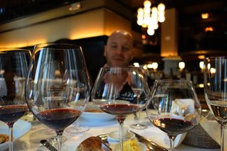A - NYC - Del Posto Not Enough Wine
