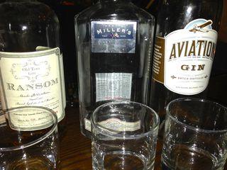 A - Negroni - CU  Jaspers gins