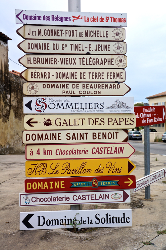 A - CDP - CDP signpost
