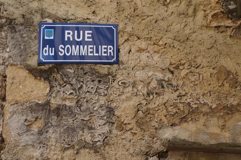 A - CDP - rue du sommelier