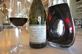 A – Sabon – glass, bottle, carafe
