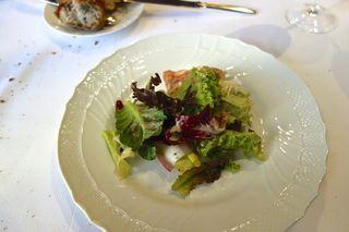 A - NYC - Del Posto Salad CU