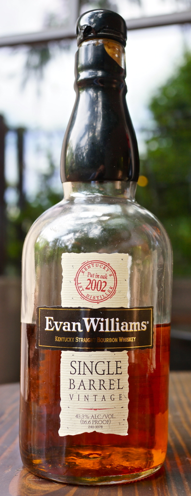 G&G - CU Evan WIlliams label