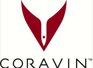C - Coravin logo
