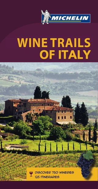 A - Italy - opening shot, cover book