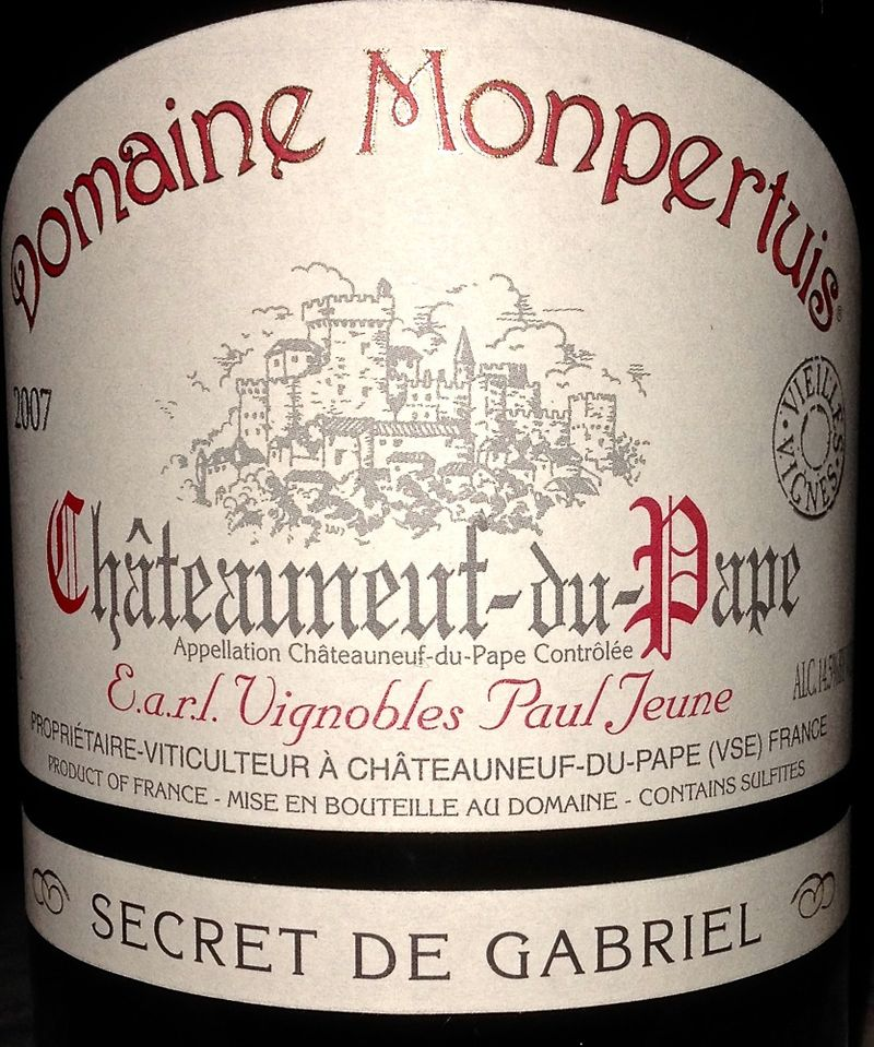 A - Year End Wines - CU Monpertuis