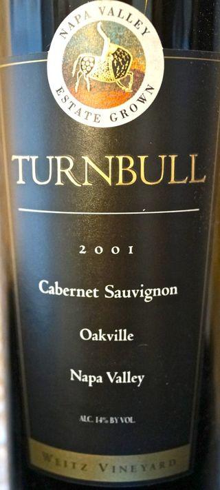 A - Year End Wines - CU Turnbull