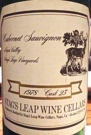 A - Year End Wines - CU Cask 23