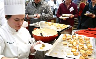 A - Auction – Chef-to-be Heidi Mitchell.jpg