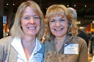 A - Auction - Katharine DeSante & Linda Neal