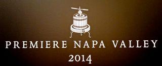 A - Auction – PNV logo with grape press