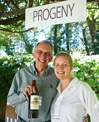 Mt. Veeder – Paul and Laura Woolls