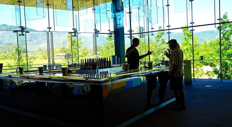 Hall - Tasting Bar