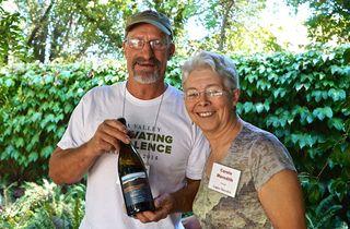 Mt. Veeder – Steve Lagier & Carole Meredith